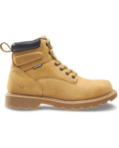 """FLOORHAND WHEAT 6"""" BOOT ST EH"""